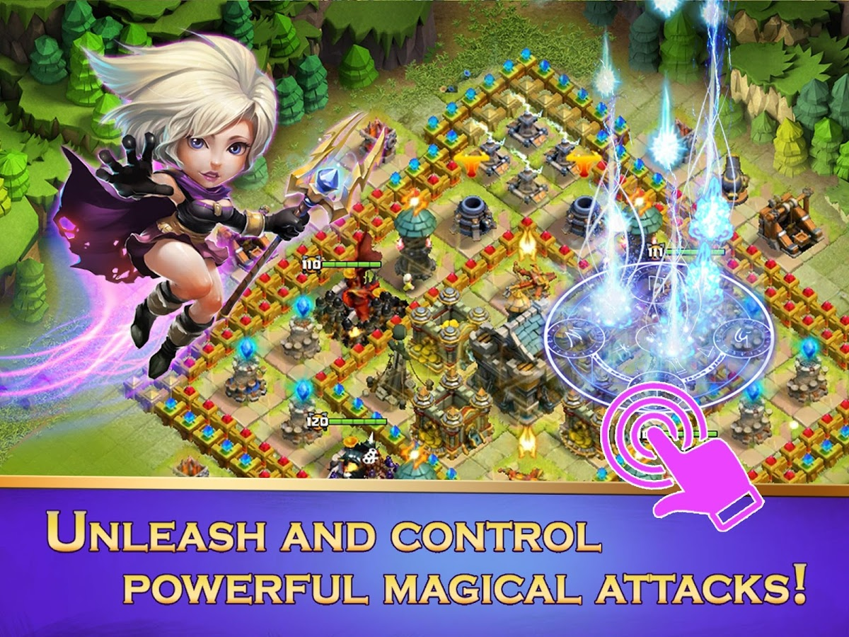 Clash Of Lords 2 Secret Codes