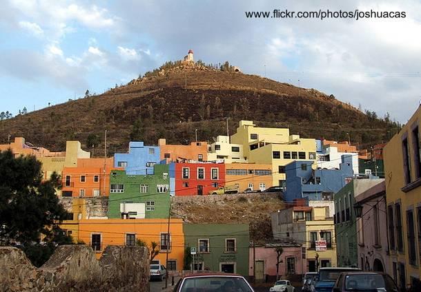 Casas en Zacatecas México
