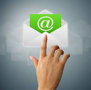 Latar belakang pemakaian Email