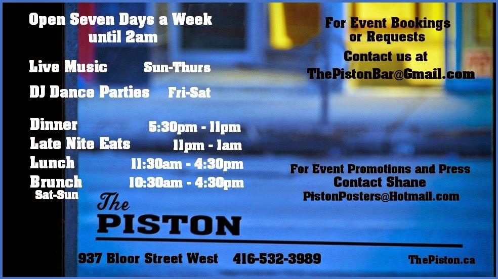 The Piston