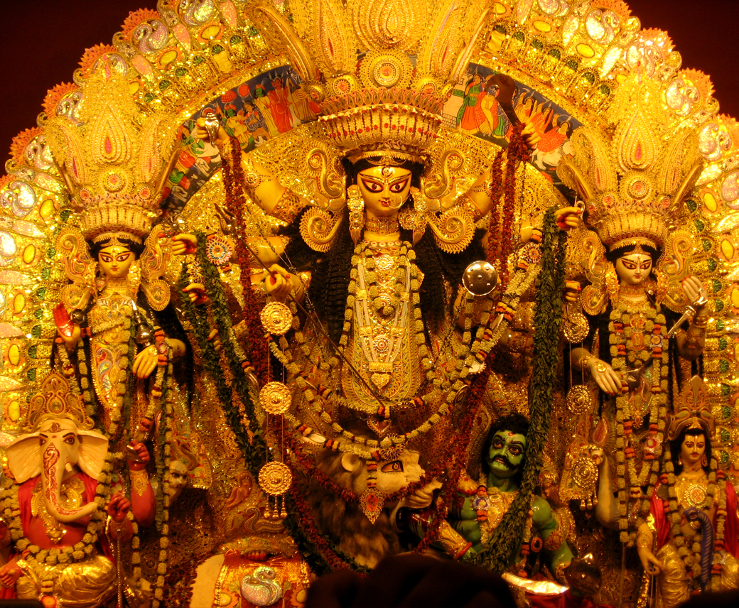 Essay On Durga Puja For Class 6