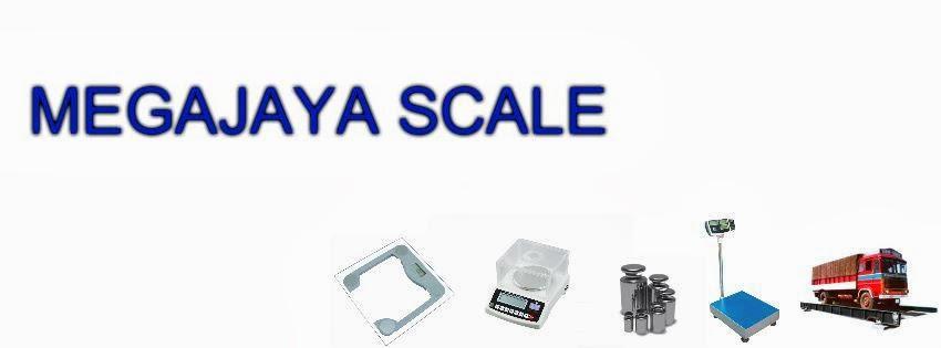 Megajaya Scale