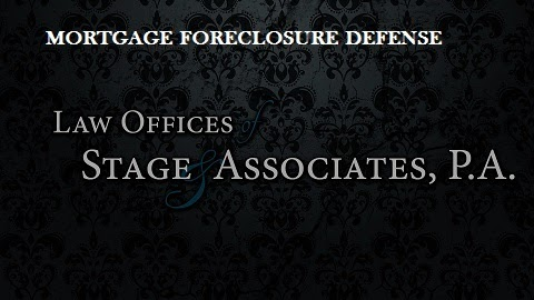 Florida Foreclosure Defense