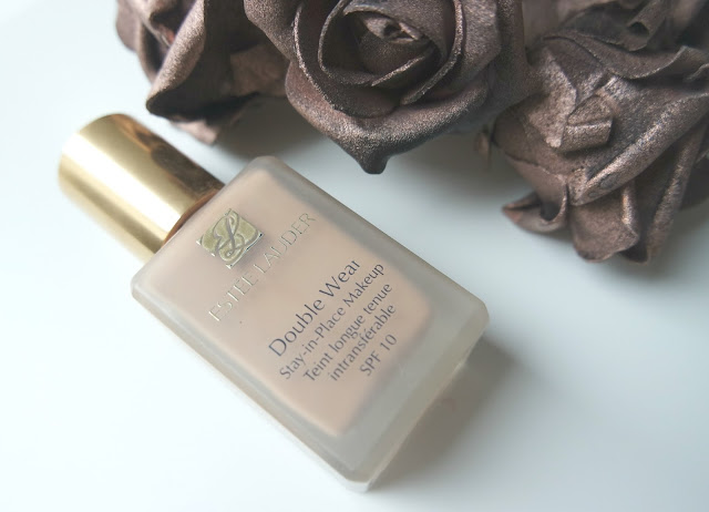 Estee Lauder Doublewear foundation review