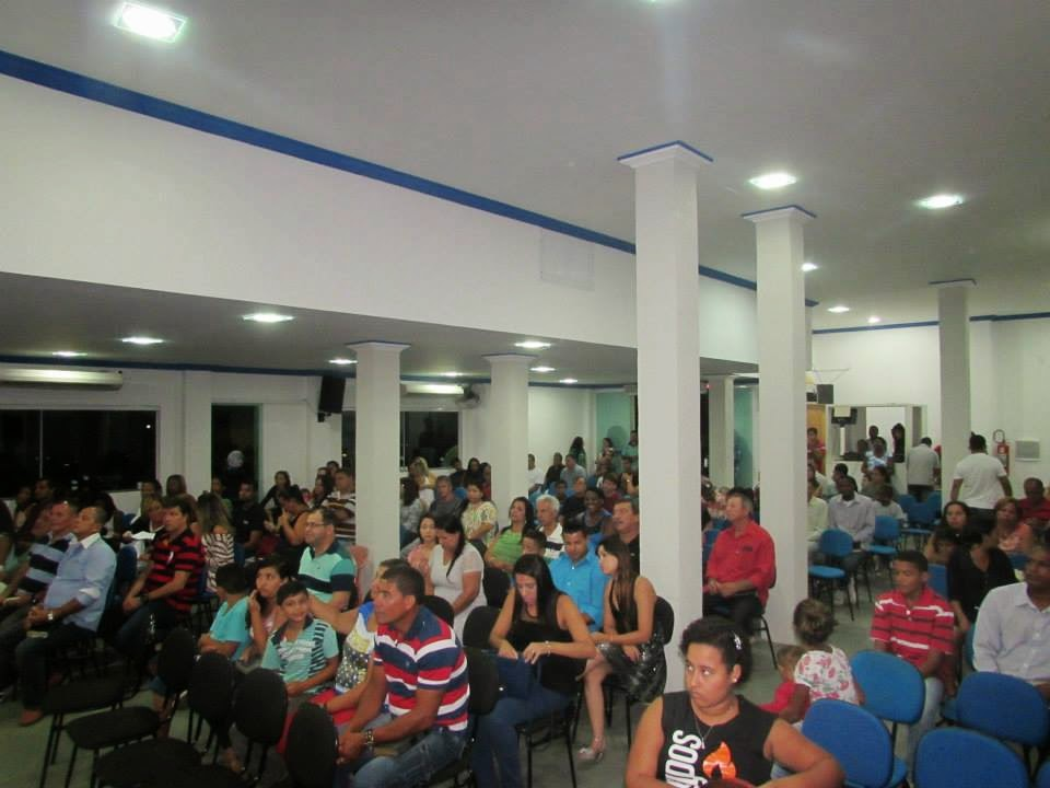 Festa da Pessach 2015: