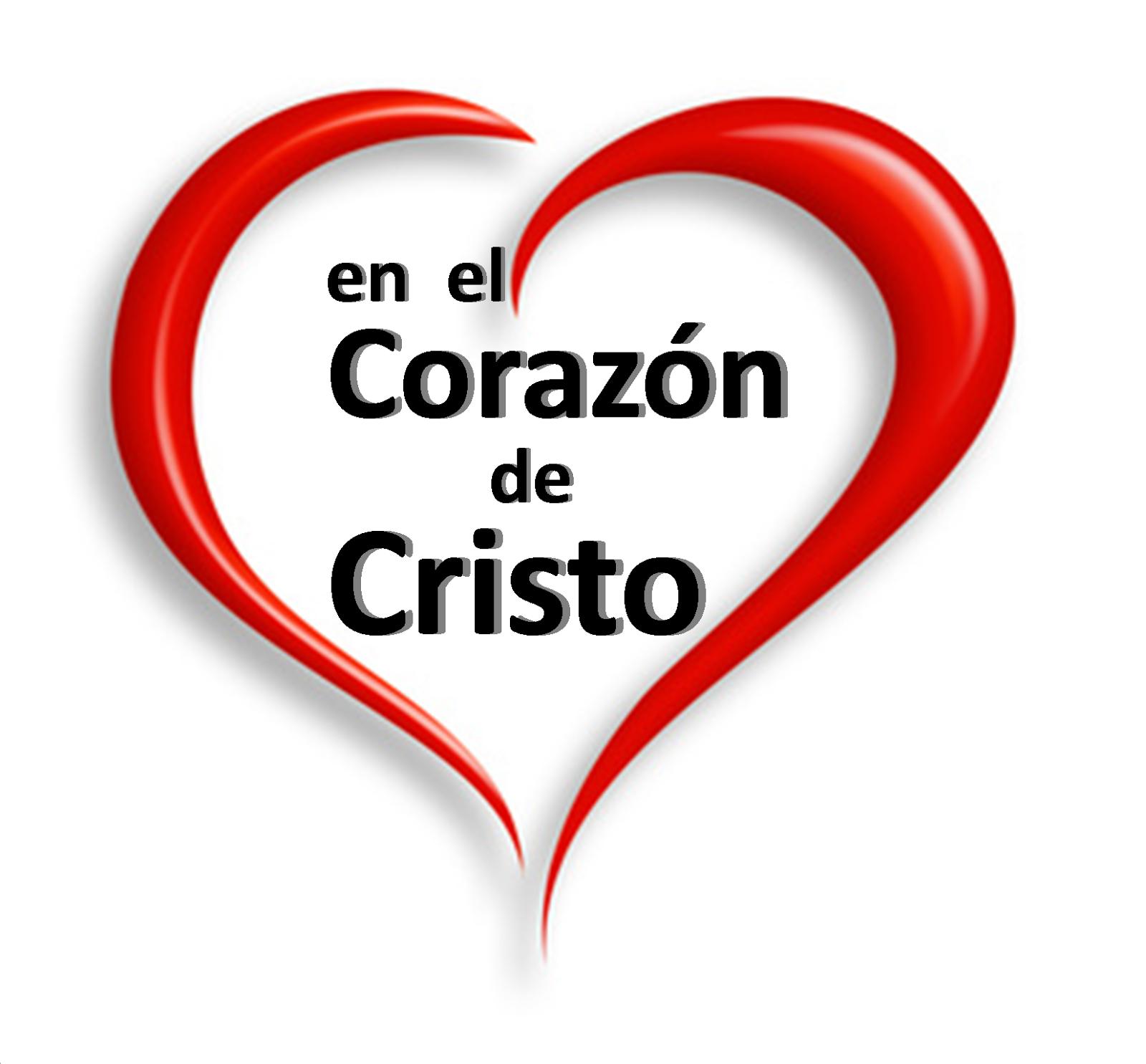 EN EL CORAZÓN DE CRISTO