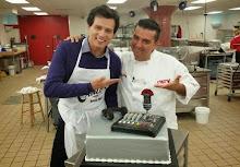 Celso Portiolli entrevista Buddy Valastro, o Cake Boss neste domingo