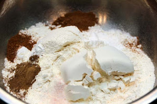 flour-mixture