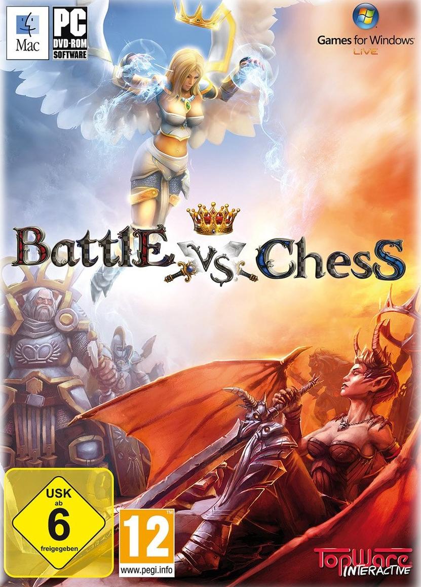 Battle vs chess pc full free download