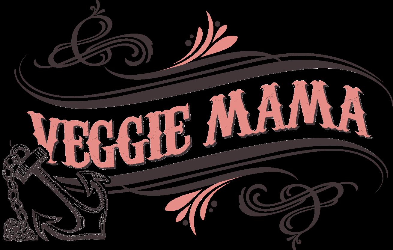 Oh It's Veggie Mama!