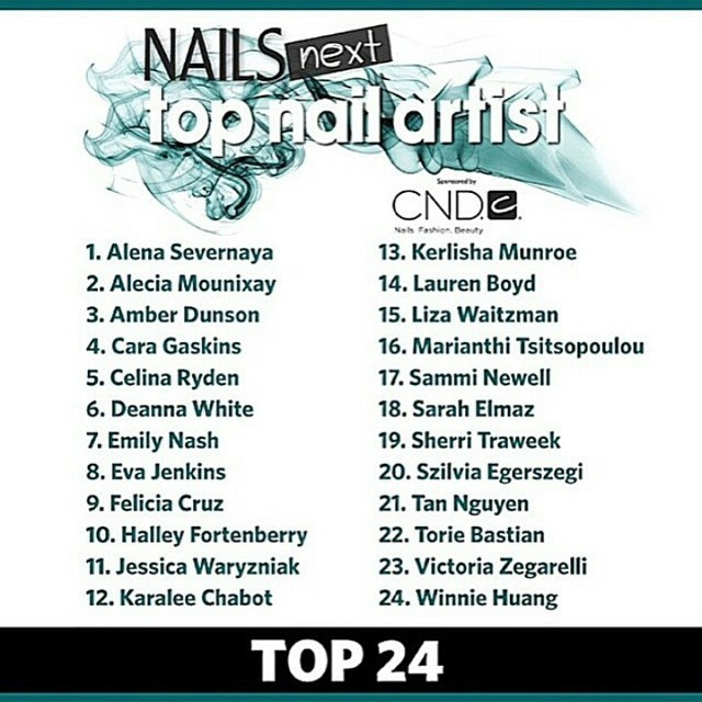 Best Nail Salon Names Designs 2018
