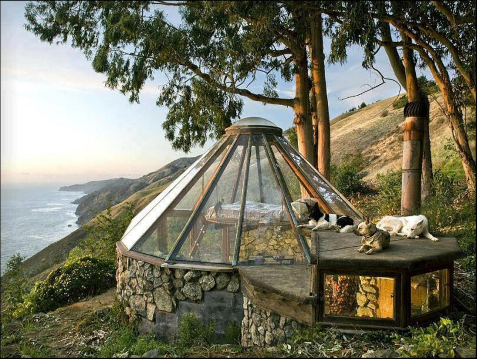 curieux de jardin lieux de r ves. Black Bedroom Furniture Sets. Home Design Ideas