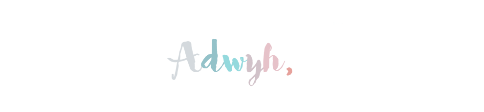 <center>Adwyh,</center>