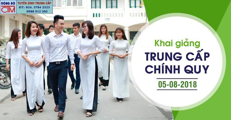 KHAI GIẢNG NGÀY 05 - 08 - 2018