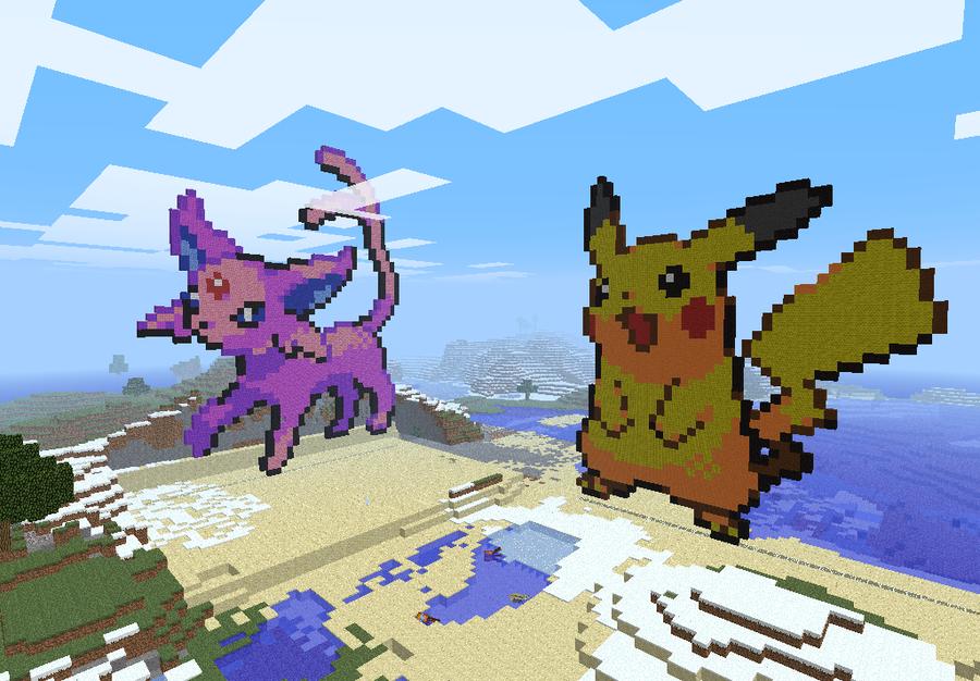 Watch movies online best 5 of unblocked pokemon minecraft game mar