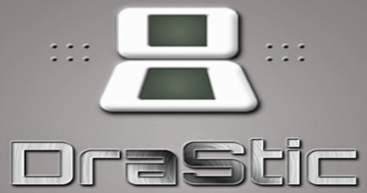 drastic emulator download for pc