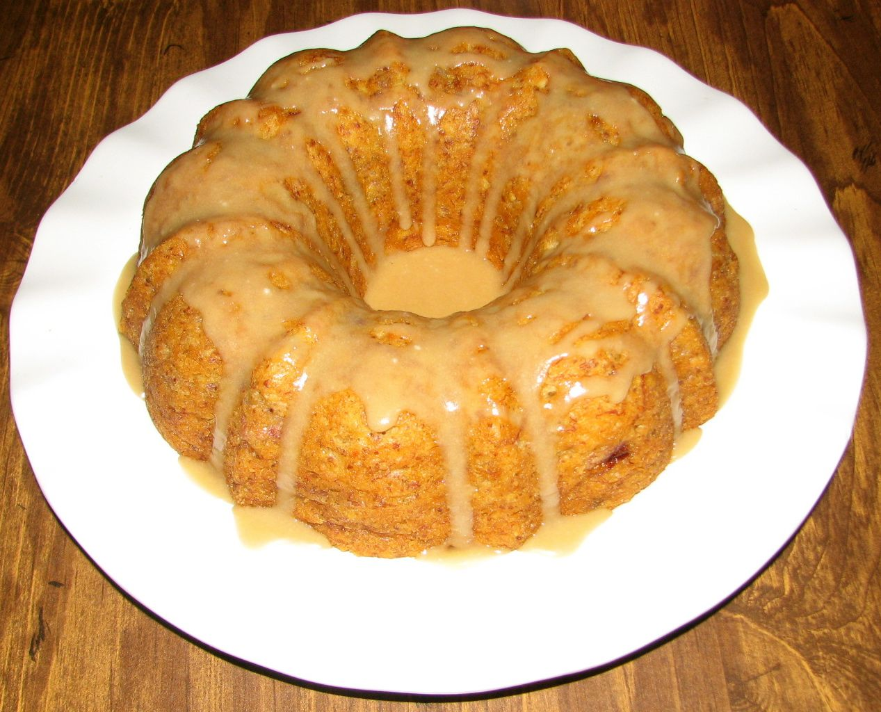 Best Pillsbury Bundt Cake Recipe