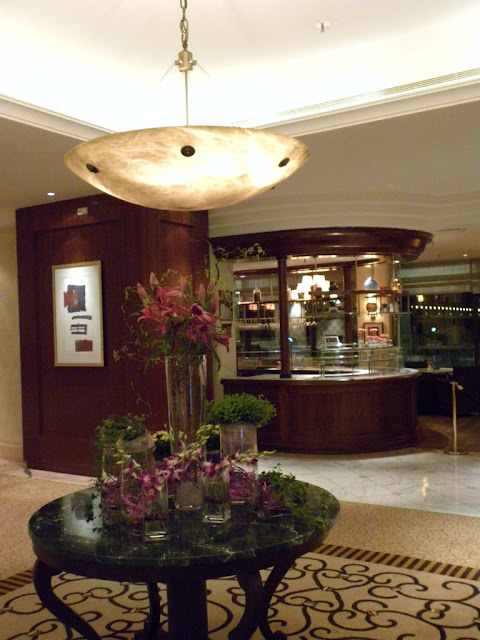 Corinthia Towers Hotel