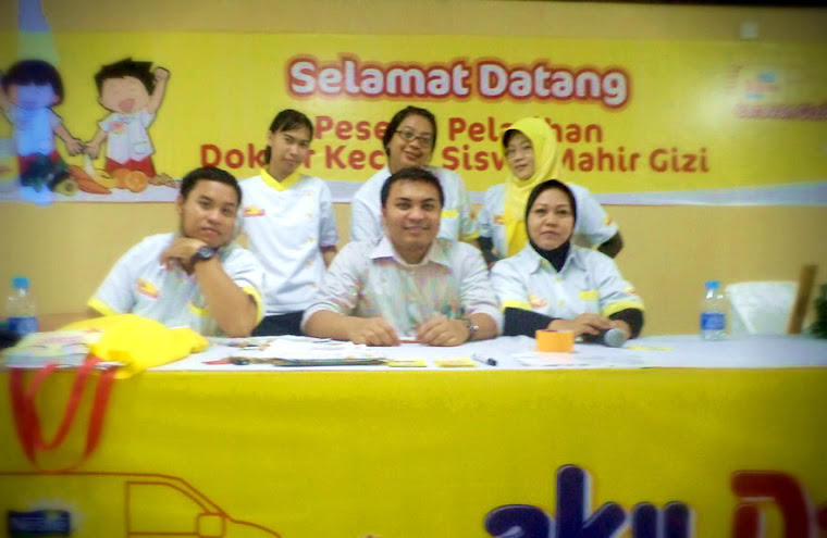 EO Mahasiswa Psikologi & EO Jakarta