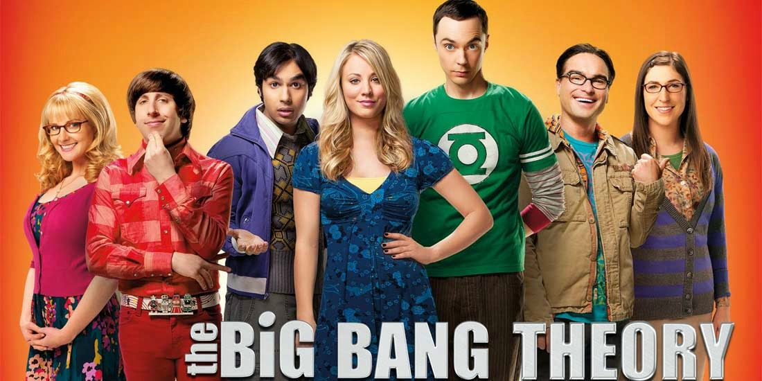 the big bang theory cast season 8