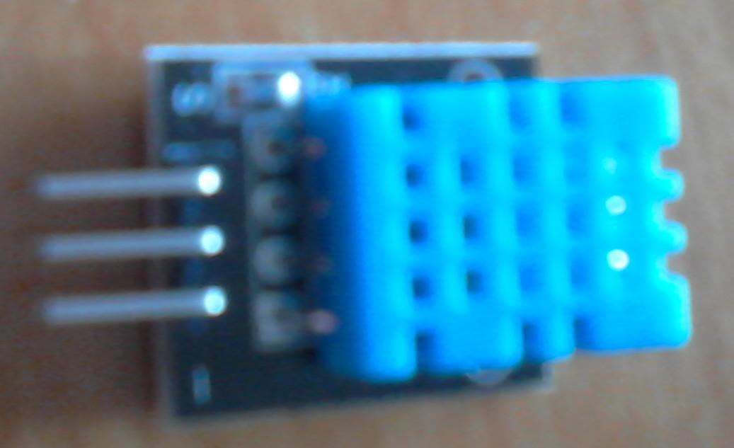 python code for dht11 sensor - Raspberry Pi Forums