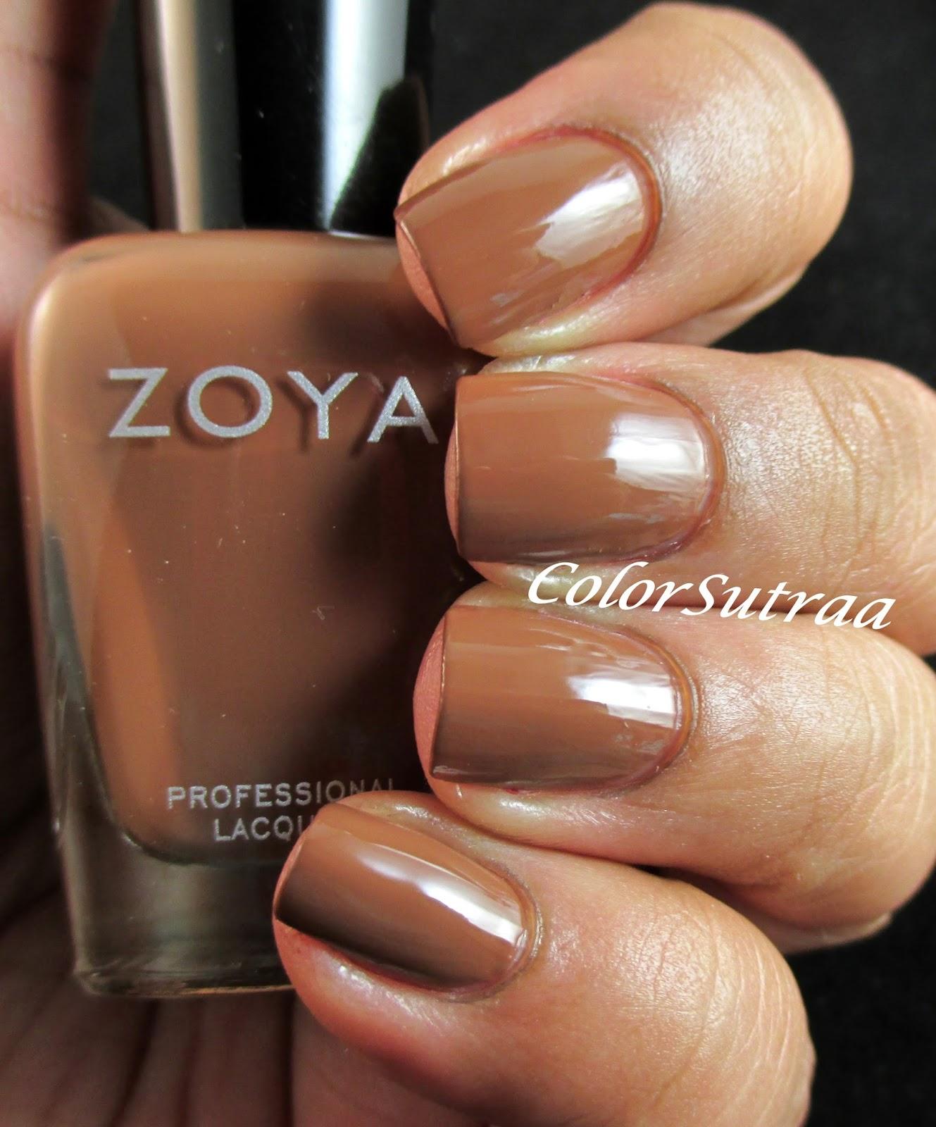 Zoya-Nyssa