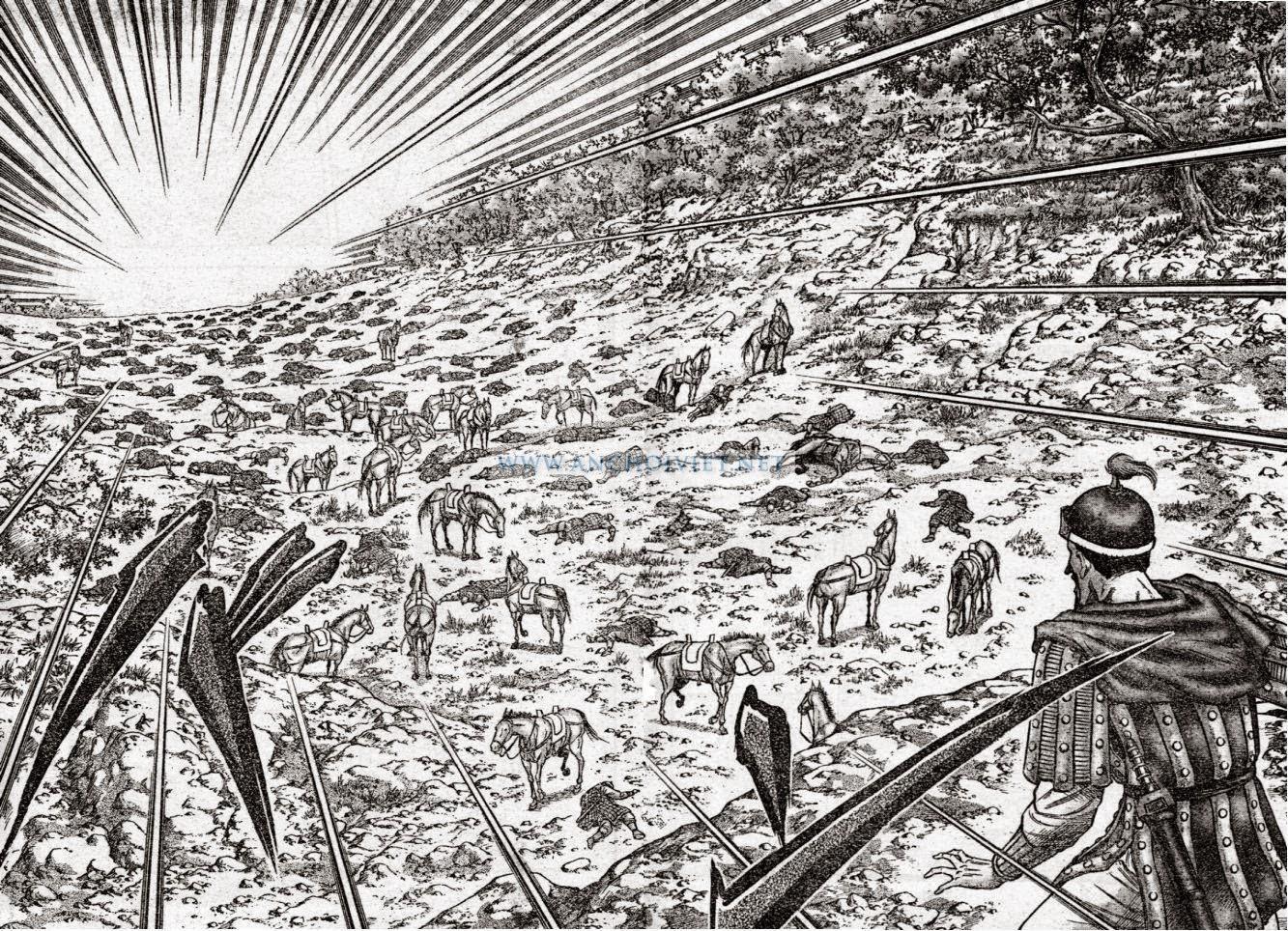 Chú Bé Rồng - Ryuuroden chap 159 - Trang 36