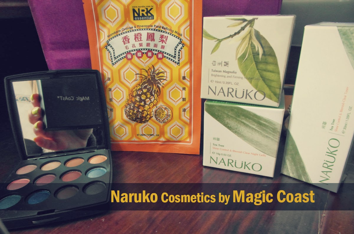 Naruko+Cosmetics+by+Magic+Coast