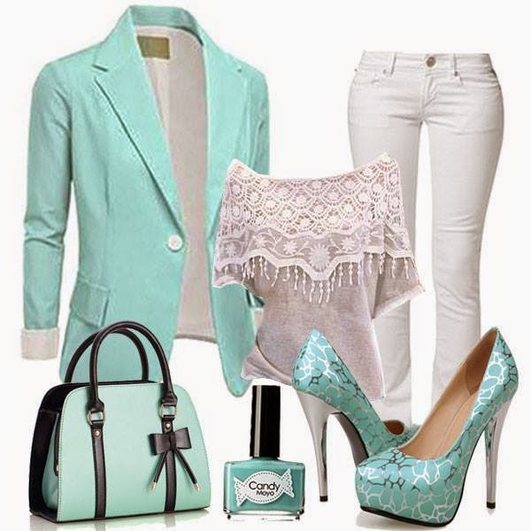 Latest Outfits For Ladies..