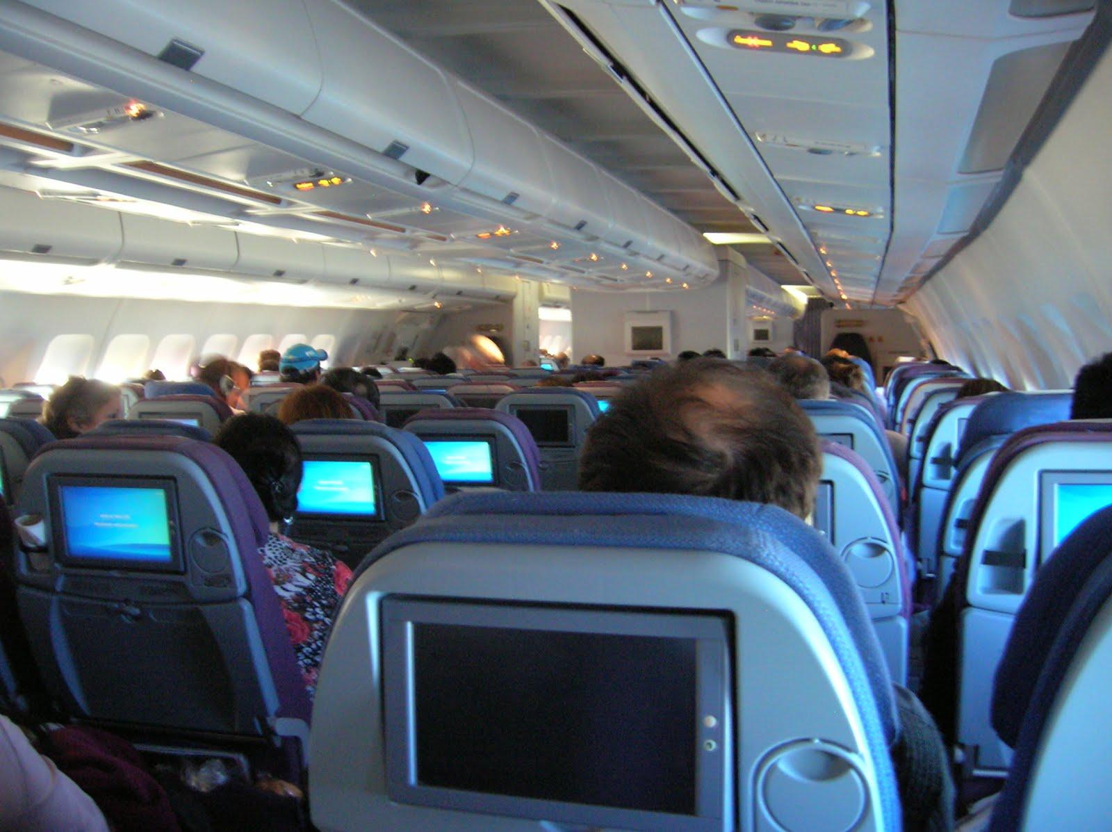 Airbus 340, A340 de LAN,Chile, vuelta al mundo, round the world, La vuelta al mundo de Asun y Ricardo
