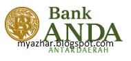 lowongan kerja bank antardaerah anda terbaru