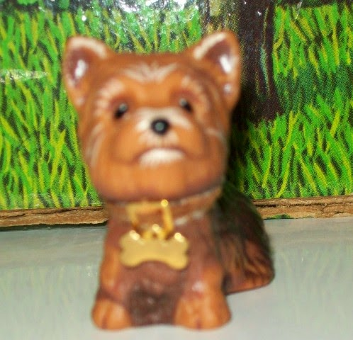 Mattel Barbie Yorkshire Terrier