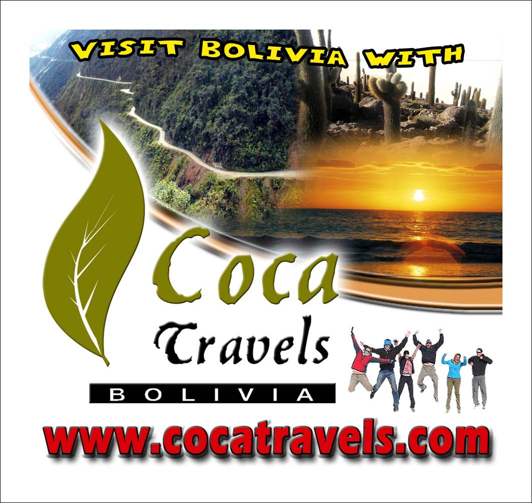 COCA TRAVEL BOLIVIA