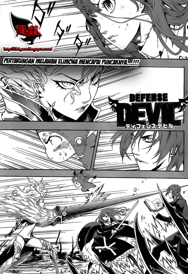 Komik defense devil 096 - jika kita bergabung menjadi sebuah tim 97 Indonesia defense devil 096 - jika kita bergabung menjadi sebuah tim Terbaru 0|Baca Manga Komik Indonesia|