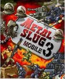 Game: Metal Slug 3 s60v3
