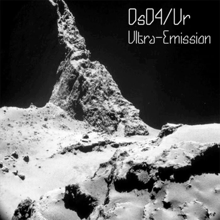 OsO4/Ur - Ultra-Emission
