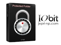 Iobit Protected Folder v1.1 + Patch Download