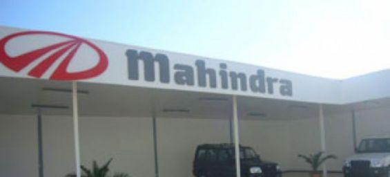 Mahindra Maroc