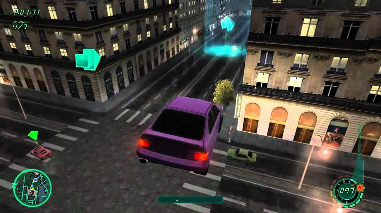 Midnight Club II Game - PC Full Version Free Download