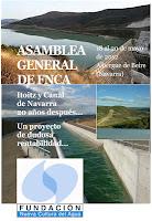 Asamblea Anual de la Fundación Nueva Cultura del Agua