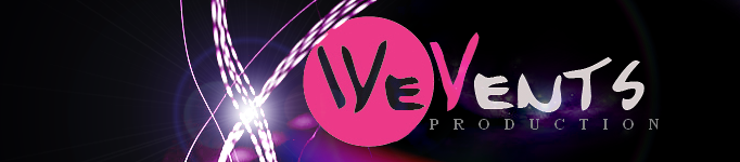 Wevents Production