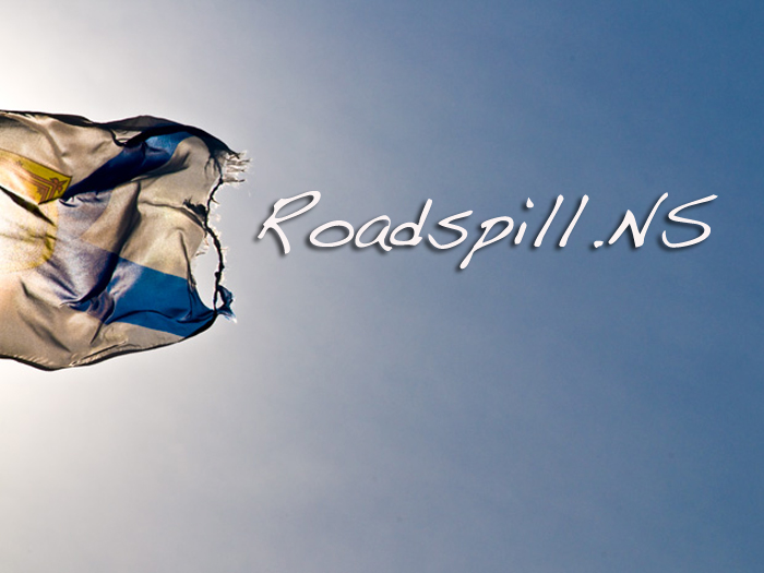 Roadspill: Nova Scotia