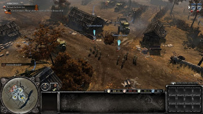 Company of Heroes 2 Collectors Edition Repack-Black Box Terbaru 2015 screenshot 1