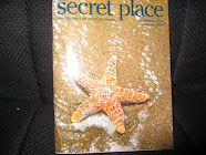 The Secret Place - Summer 2015