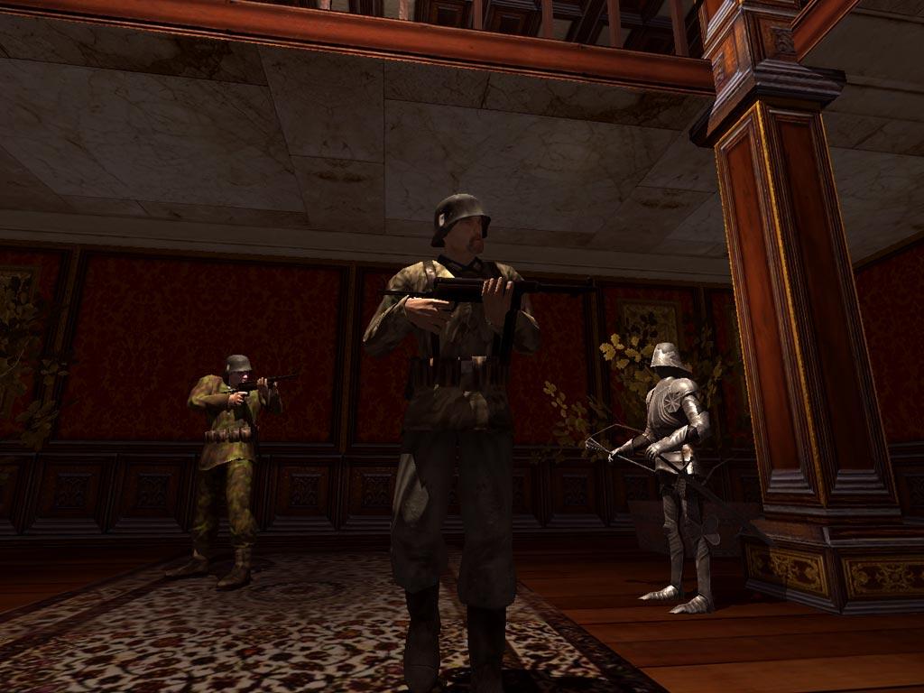The Royal Marines Commando - GameSpot