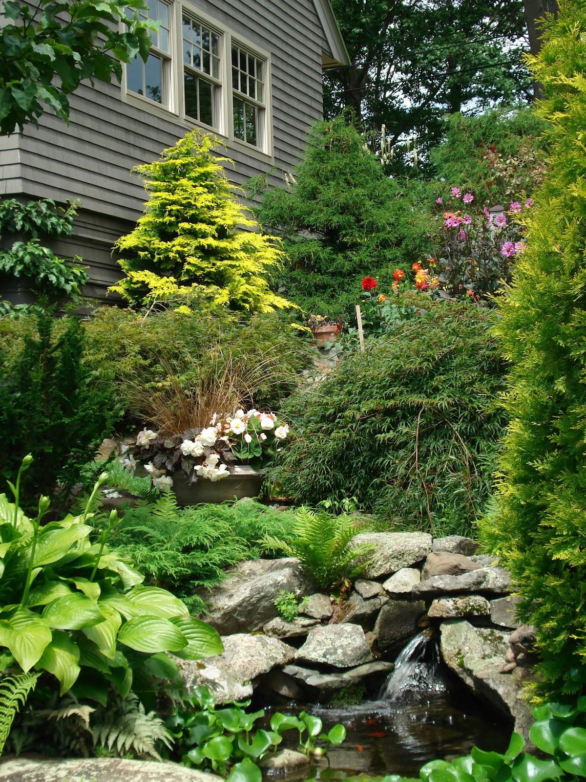 Ipswich Garden Club Garden Conservancy Open Days From Gail