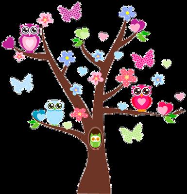 diy imagens corujas e passarinhos para convites de casamento owl in tree silhouette clip art Baby Owl Clip Art