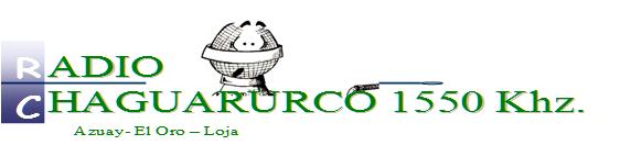 Radio Chaguarurco