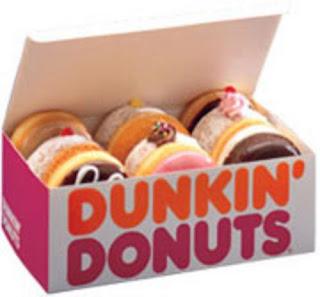 Sancionan a Dunkin Donuts por publicidad engañosa