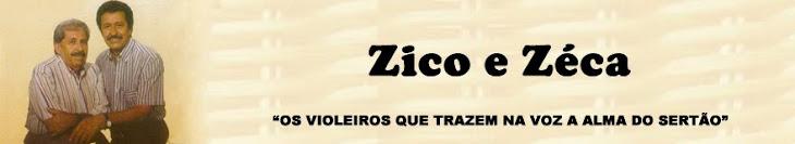 ZICO E ZÉCA
